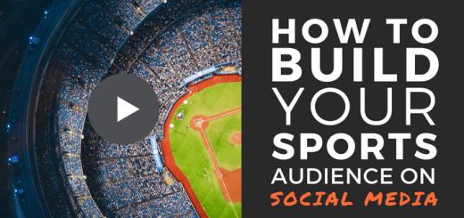 Sports Journalism on Social Media