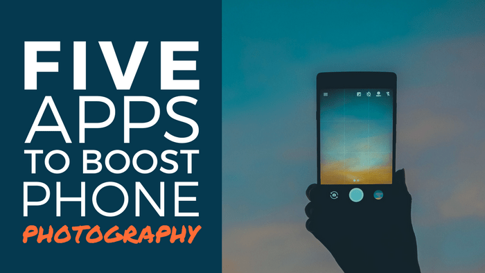 Photo apps for photographers