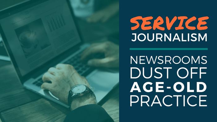 Service Journalism
