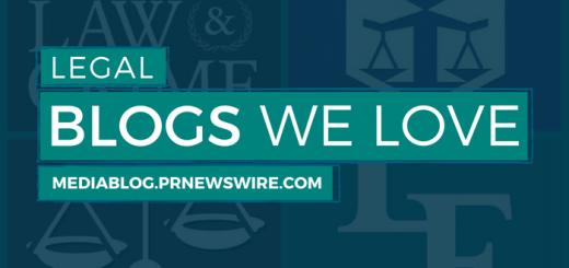 Legal Blogs We Love