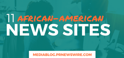 African-American News Sites