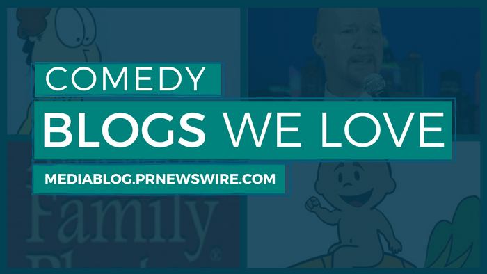 comedy blogs we love