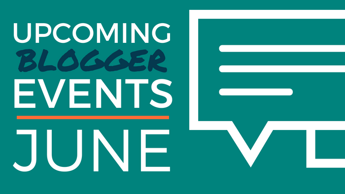 june 2018 events