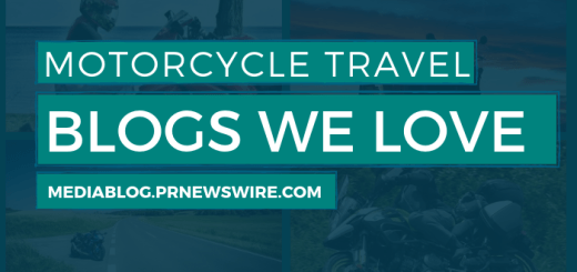 Motorcycle Travel Blogs We Love - mediablog.prnewswire.com