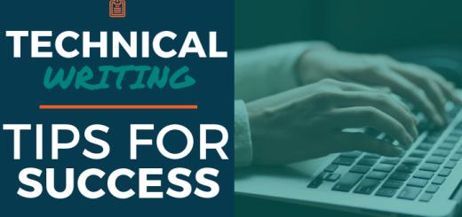 technical writing thomas 1