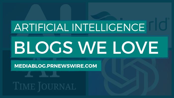 Artificial Intelligence Blogs We Love