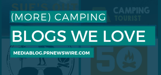 (More) Camping Blogs We Love - mediablog.prnewswire.com