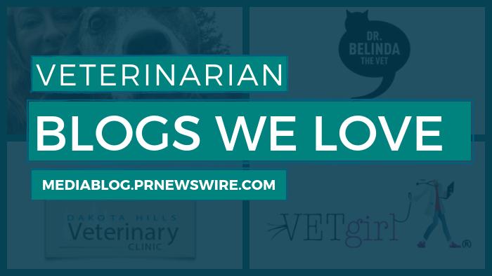Veterinarian Blogs We Love - mediablog.prnewswire.com