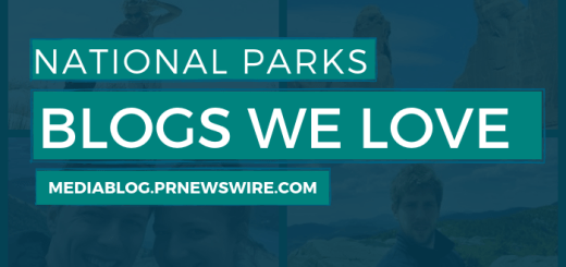 National Parks Blogs We Love - mediablog.prnewswire.com