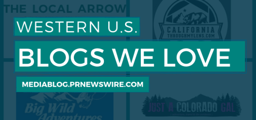 Western U.S. Blogs We Love - mediablog.prnewswire.com
