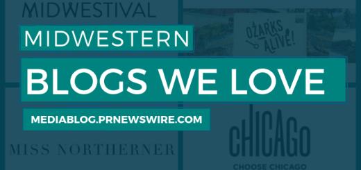 Midwestern Blogs We Love - mediablog.prnewswire.com