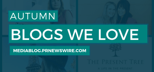 Autumn Blogs We Love - mediablog.prnewswire.com