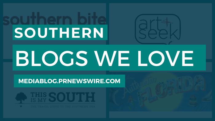 Southern Blogs We Love - mediablog.prnewswire.com