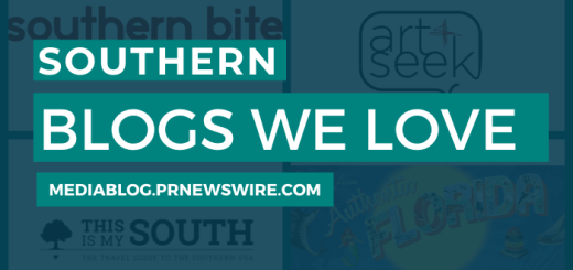 Southern Blogs We Love - mediablog.prnewswire.com