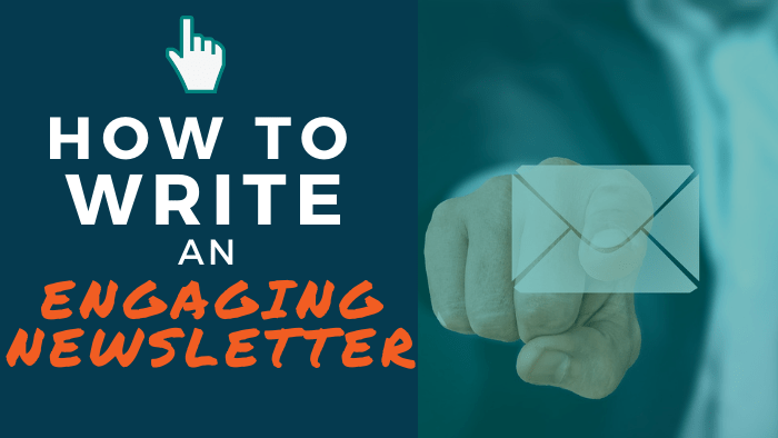 How to Write an Engaging Newsletter
