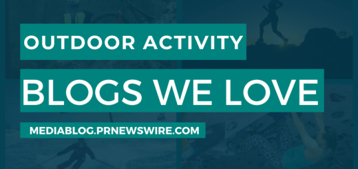 Outdoor Activity Blogs We Love - mediablog.prnewswire.com
