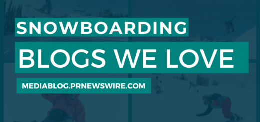 Snowboarding Blogs We Love - mediablog.prnewswire.com