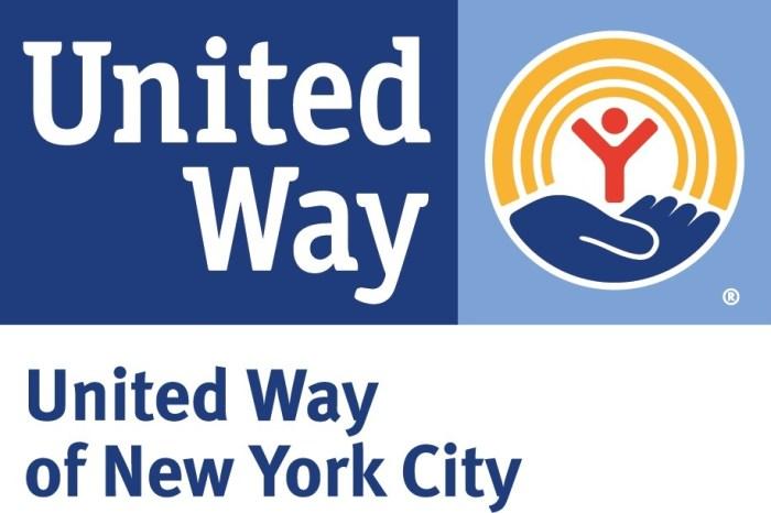United Way of New York City logo