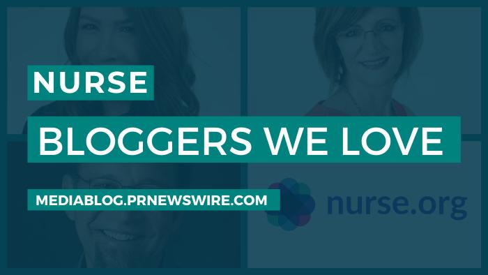 Nurse Bloggers We Love - mediablog.prnewswire.com