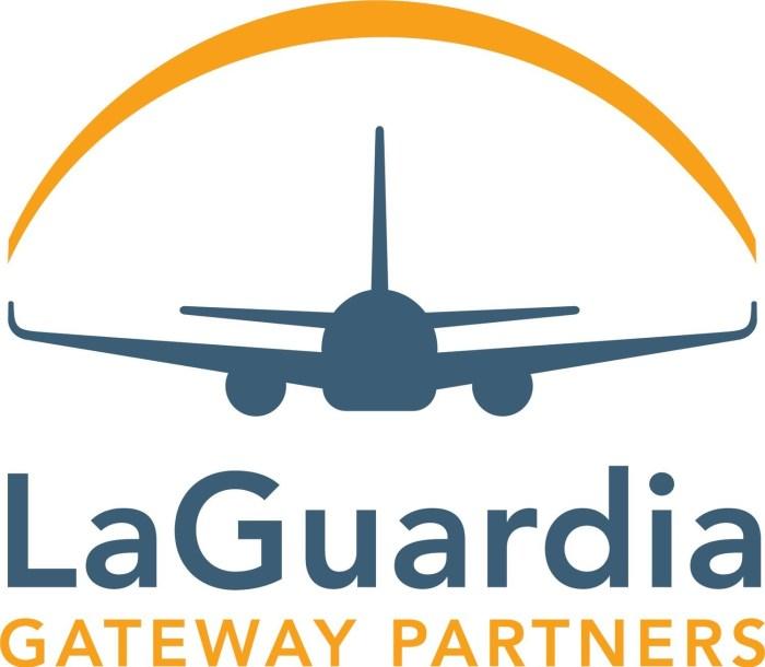LaGuardia Gateway Partners Logo