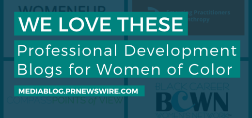 We Love These Professional Development Blogs for Women of Color - mediablog.prnewswire.com