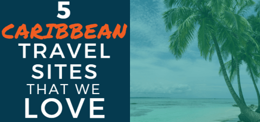 5 Caribbean Travel Sites that We Love