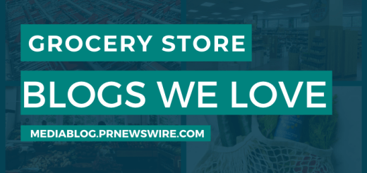 Grocery Store Blogs We Love - mediablog.prnewswire.com