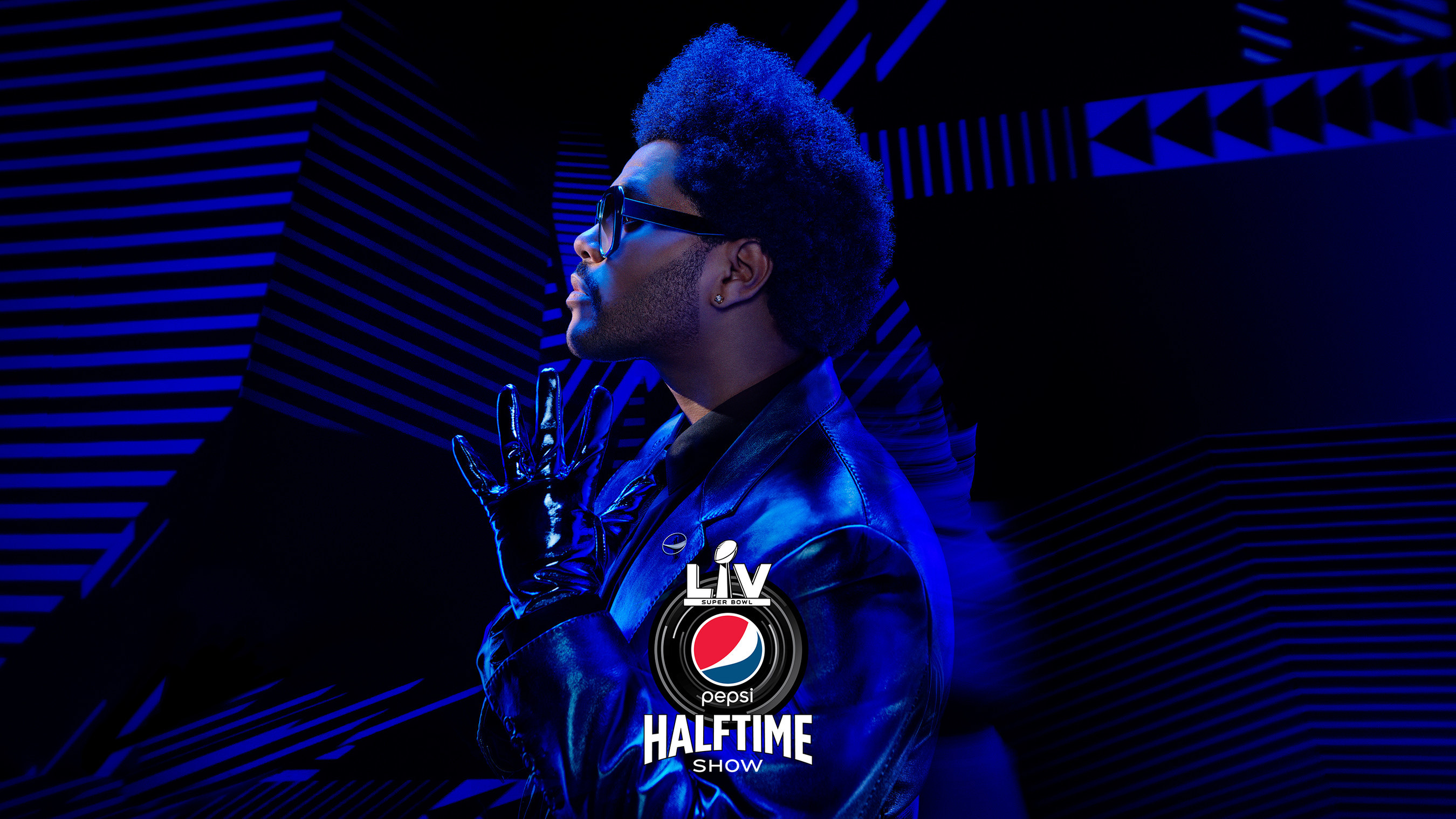 Superbowl Pepsi Halftime Show, The Weeknd