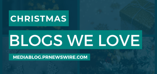 Christmas Blogs We Love - mediablog.prnewswire.com