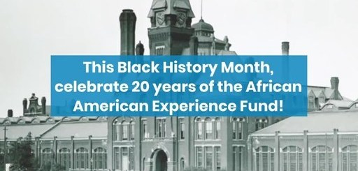 National Parks Foundation celebrates 20 years of the African American Experience Fund