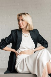Lisa Aiken, Neiman Marcus Fashion and Lifestyle Director