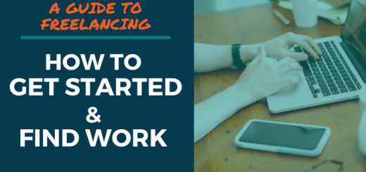 A Guide to Freelancing: How to Get Started and Find Work