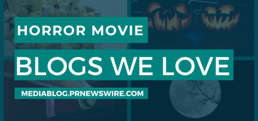 Horror Movie Blogs We Love - mediablog.prnewswire.com