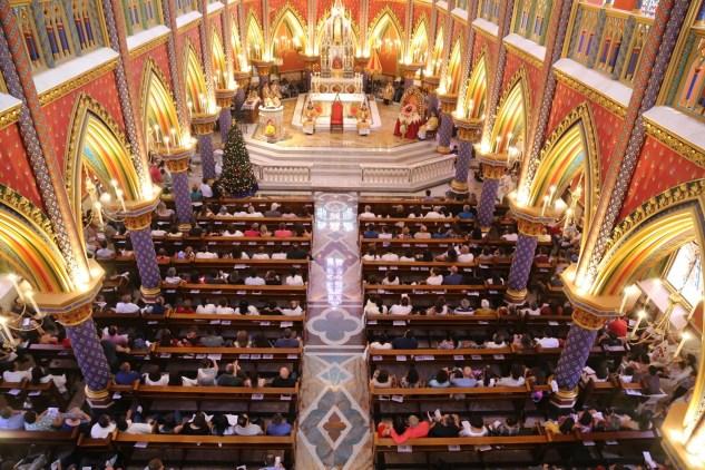 Missa de Natal - 2017 (4)