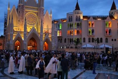 Término da Santa Missa