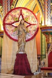 Vigília Pascal - Arautos do Evangelho - Basílica N. Sra. do Rosário de Fátima (25)