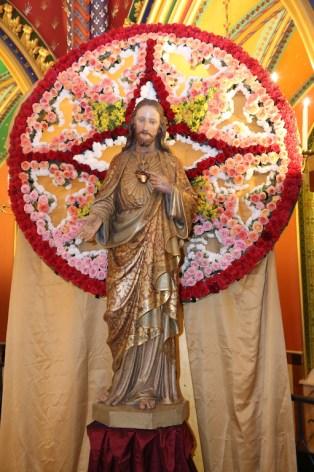Vigília Pascal - Arautos do Evangelho - Basílica N. Sra. do Rosário de Fátima (30)