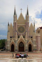 Basílica dos Arautos em Cotia-SP