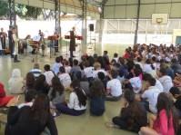 Escola Classe 03 do Núcleo Bandeirante