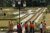 Jardim Lumen Prophetae