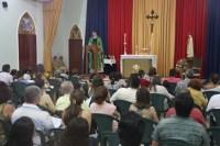 Missa Celebrada Pelo Revmo Pe. Rosinei Pauli