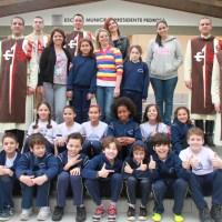 PROJETOS NAS ESCOLAS MUNICIPAIS PRESIDENTE PEDROSA E PAPA JOÃO XXIII
