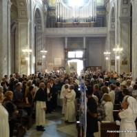 03-03-Arrivo della Madonna di Fatima a Quatu Sant Elena (Cagliari)-001