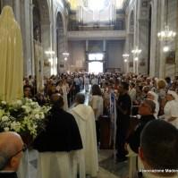 05-06-La Madonna di Fatima a Quartu Sant Elena (Cagliari), Araldi del Vangelo