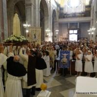 08-08-Arrivo della Madonna alla Basilica di Sant Elena a Quartu