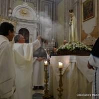 09-09-La Madonna di Fatima a Quartu Sant Elena (Cagliari)