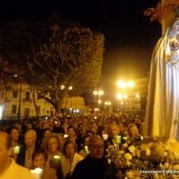 43-53-Fiaccolata con la Madonna di Fatima per le vie di Quartu Sant Elena a Cagliari, Araldi del Vangelo-002