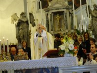 Festa della Madonna del Rosario - Sambruson - Venezia-004