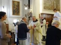 Festa della Madonna del Rosario - Sambruson - Venezia-005