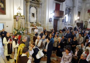 Festa della Madonna del Rosario - Sambruson - Venezia-013